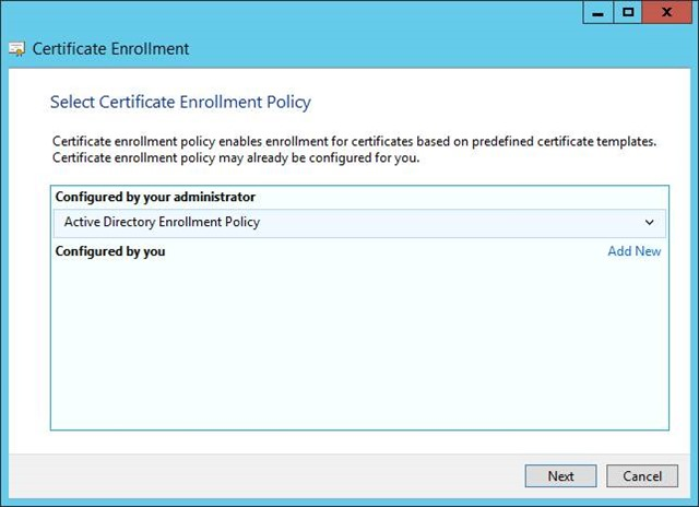 Pki certificates for configuration manager 2012 r2 part 1 of 4 on the request certificates page identify the configmgr web server certificate from the list of displayed certificates and then click more information is yadclub Choice Image