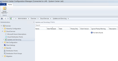 Upgrading from ConfigMgr 1511 to 1602   SCCM Guy's Blog